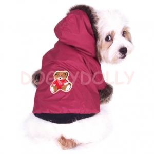 Теплая одежда для собак - это важно