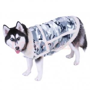 Модные аксессуары для крупных собак