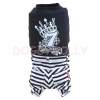 Костюм DoggyDolly 7 Boy C043  / одежда для собак DoggyDolly